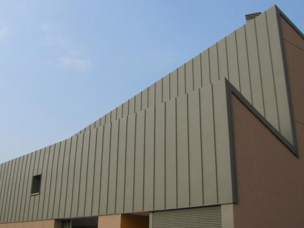Facade aluminium panel Best Design
