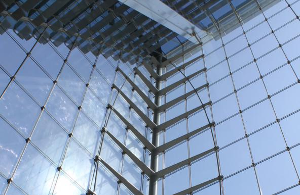 Purchasing Curtain wall facade types at Best Design